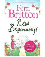 New Beginnings - BRITTON, FERN
