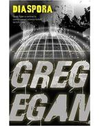 Diaspora - Egan, Greg