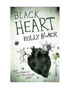 Black Heart -  Holly Black