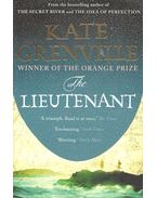 The Lieutenant - GRENVILLE, KATE