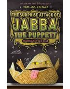 Surprise Attack of Jabba the Puppett - Tom Angleberger