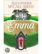 Emma - McCall Smith, Alexander