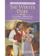 The Winter Duke - BERGIN, LOUISE