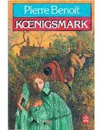 Koenigsmark - Benoit, Pierre