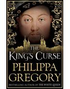 The King's Curse - Philippa Gregory