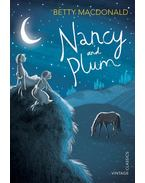 Nancy and Plum - MACDONALD, BETTY