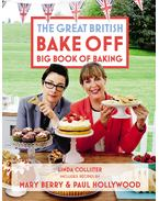 The Great British Bake-Off - COLLISTER, LINDA