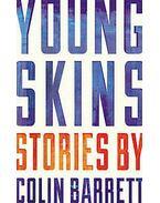 Young Skins - BARRETT, COLIN