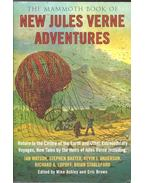 The Mammoth Book of New Jules Verne Adventures - ASHLEY, MIKE