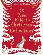 A Peter Rabbit Christmas Collection - Beatrix Potter
