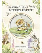 Treasured Tales from Beatrix Potter - Beatrix Potter