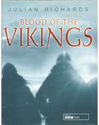 Blood of the Vikings - RICHARDS, JULIAN