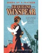 Birds of a Feather - WINSPEAR, JACQUELINE