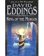 King of the Murgos - Eddings, David