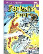 Fantastic Four - Lee, Stan
