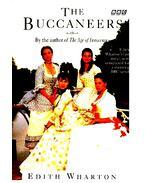 The Buccaneers - Wharton, Edith