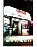 Waking Up In New York City - A musical tour of the Big Apple - Mike Evans