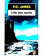 L'lle des morts - JAMES, P.D.