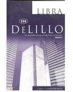Libra - Don DeLillo