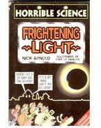 Frightening Light - Arnold, Nick