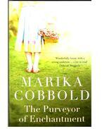 The Purveyor of Enchantment - COBBOLD, MARIKA
