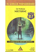 Nocturne (olasz) - Ed McBain