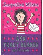 Ask Tracy Beaker - Jacqueline Wilson