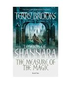 The Measure Of The Magic - Brooks, Terry
