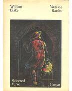 Selected Verse - Стихи - Blake, William