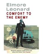 Comfort to the Enemy - Elmore Leonard