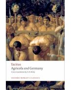 Agricola and Germany - Tacitus