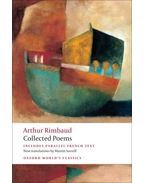 Collected Poems - Rimbaud, Arthur