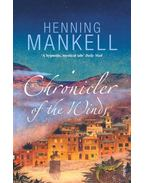 Chronicler of the Winds - Henning Mankell