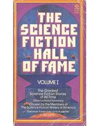 The Science Fiction Hall of Fame - Volume I - The Greatest Science Fiction Stories of All Time - Robert Silverberg
