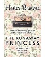 Runaway Princess - BROWNE, HESTER