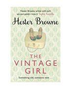 The Vintage Girl - BROWNE, HESTER