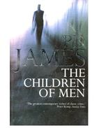 The Children of Men - JAMES, P.D.