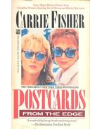 Postcards from the Edge - Fisher, Carrie