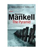 The Pyramid - Henning Mankell