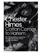Cotton Comes to Harlem - Himes, Chester