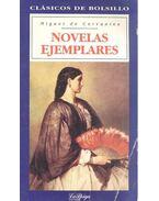 Novelas Ejemplares - Cervantes Saavedra, Miguel de