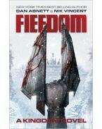 Fiefdom: A Kingdom Novel - ABNETT, DAN - VINCENT, NIK