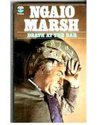 Death at the Bar - Marsh, Ngaio