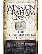 The Stranger From The Sea: A Novel of Cornwall 1810-1811 - Graham, Winston