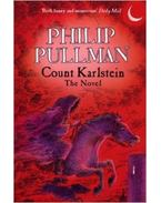Count Karlstein - The Novel - Philip Pullman