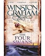 The Four Swans: A Novel of Cornwall 1795-1797 - Graham, Winston
