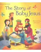 The Story of Baby Jesus - KELLY, MARY