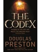 The Codex - Douglas Preston
