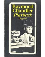 Playback (deutch) - Raymond Chandler