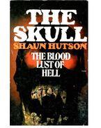 The Skull - Hutson, Shaun